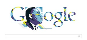 Screen Shot - MLK Google