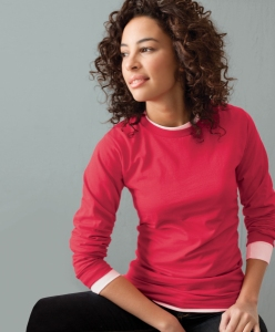Eco-Friendly Apparel for Women & Men