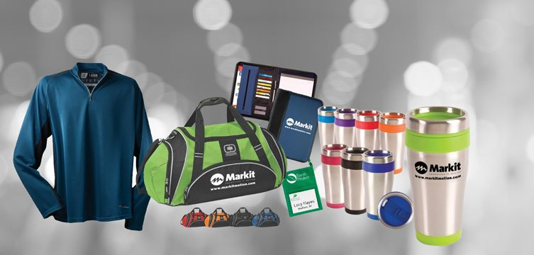 Sweet SWAG for Meetings & Events